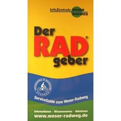 Der RADgeber - Service Guide