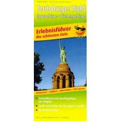 Teutoburger Wald Erlebnisführer